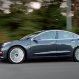 Model 3: Kjøreegenskaper
