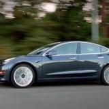 Model 3/Y: Kjøreegenskaper