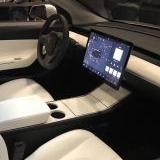 Model 3/Y: Nyheter