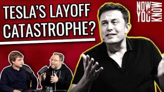 Tesla's Layoff Click bait Catastrophe | In Depth